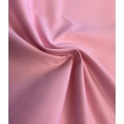 Tissu « Idéal » Rose x 50cm