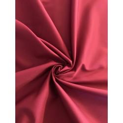 Tissu « Idéal » Bordeaux x 50cm