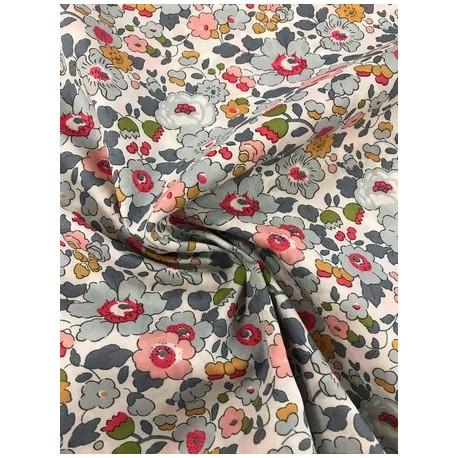 """Tissu Liberty """"Tana Lawn"""" x 50cm"""
