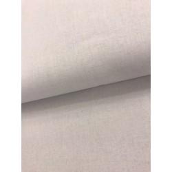 Coton uni gris clair x 50cm