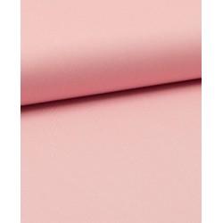 Coton uni rose pâle x 50cm
