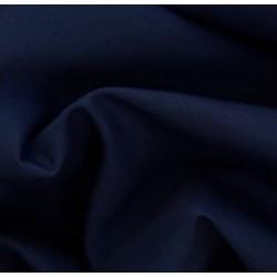 Tissu « Idéal » Bleu foncé x 50cm