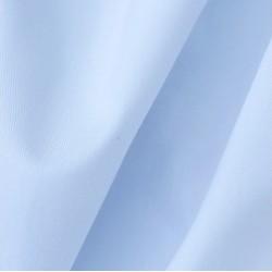Tissu « Idéal » Bleu clair x 50cm
