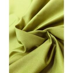 Tissu « Idéal » Vert fougère x 50cm