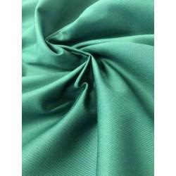 Tissu « Idéal » Vert billard x 50cm