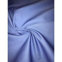 Tissu « Idéal » Bleu azur x 50cm
