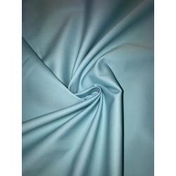 Tissu « Idéal » Bleu fidji x 50cm