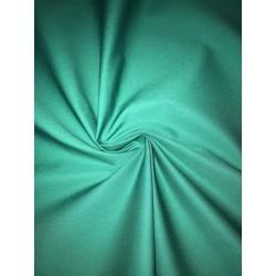 Tissu « Idéal » Vert swiss x 50cm