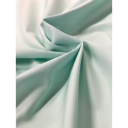 Tissu « Idéal » Vert nil x 50cm