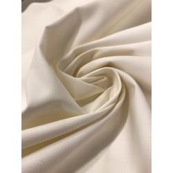 Tissu « Idéal » Craie x 50cm