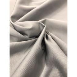 Tissu « Idéal » Gris moyen x 50cm
