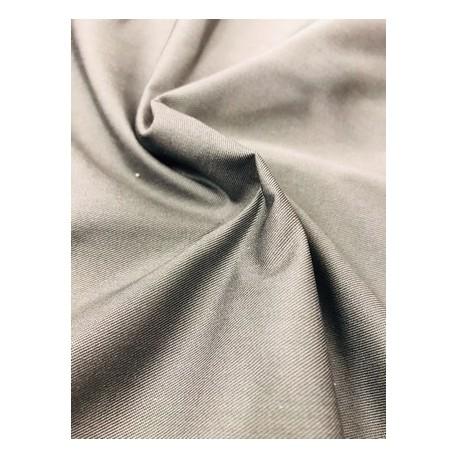 Tissu « Idéal » Gris anthracite x 50cm