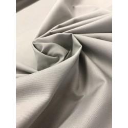 Tissu « Idéal » Gris clair x 50cm
