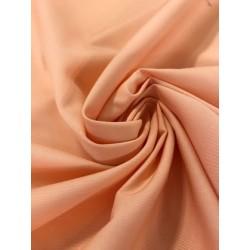 Tissu « Idéal » Saumon x 50 cm