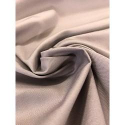 Tissu « Idéal » Zinc x 50cm
