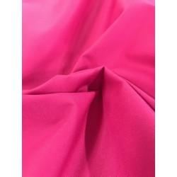 Tissu « Idéal » Rhodamine x 50cm