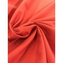 Tissu « Idéal » Rouille x 50cm