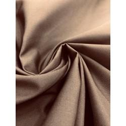 Tissu « Idéal » Moka x 50cm
