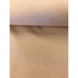 Coton uni beige x 50cm