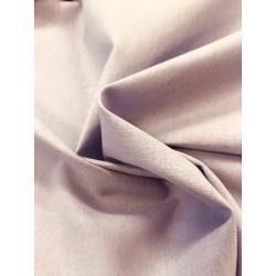 Coton uni lilas x 50 cm