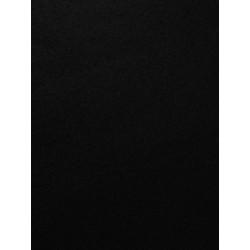 Feutrine uni noir x 50cm