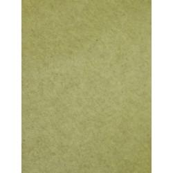 Feutrine beige mélangé x 50cm