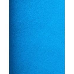 Feutrine turquoise x 50cm
