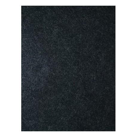 Feutrine grise foncé x 50cm