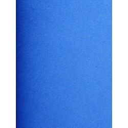 Feutrine bleu x 50cm