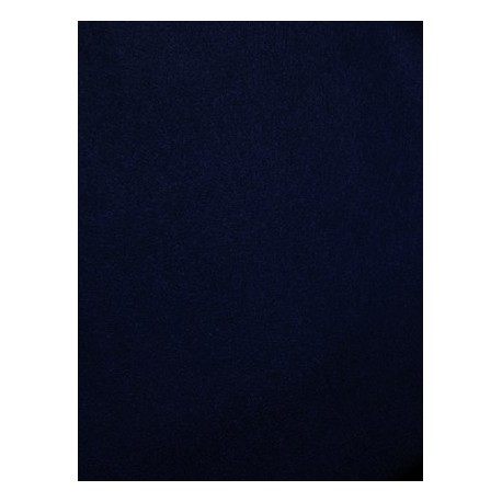 Feutrine bleu marine x 50cm