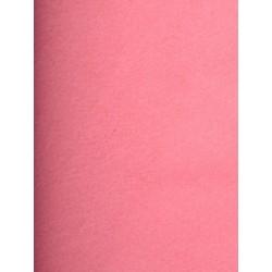 Feutrine rose x 50cm