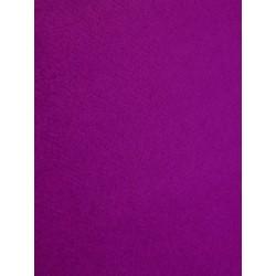 Feutrine violet x 50cm