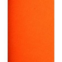 Feutrine orange x 50cm