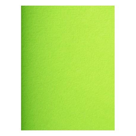 Feutrine vert anis x 50cm