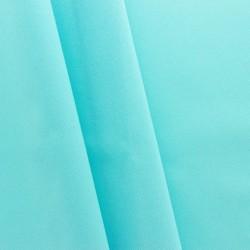 Tissu PUL imperméable turquoise x 50cm