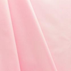 Tissu PUL imperméable rose x 50cm