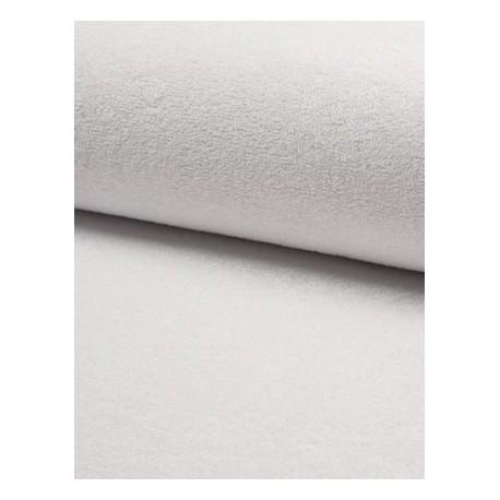 Eponge de bambou blanc x 50cm