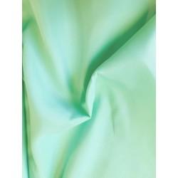 Doublure antistatique vert eau x 50cm
