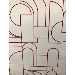 Velours effet vintage x 50cm