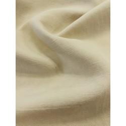 Viscose coloris sable x 50cm