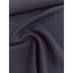 Viscose coloris marine x 50cm