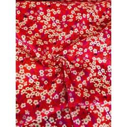 """Tissu liberty """"Mitsi"""" x 50cm"""