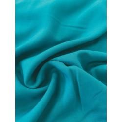 Rayonne turquoise x 50cm