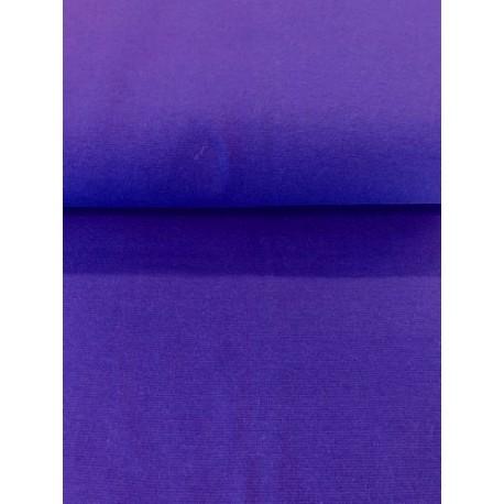 Bord côte bleu roi x 50cm
