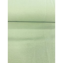 Bord côte vert amande x 50cm