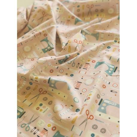 Coton Sewing - Dashwood studios x50cm