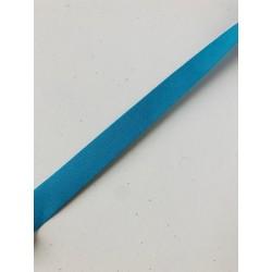 Biais bleu turquoise 20mm x 1m