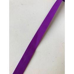 Biais violet 20 mm x 1m