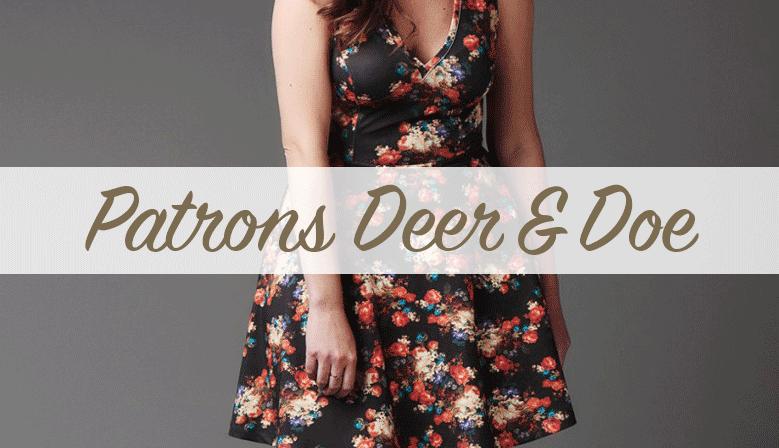 Patrons Deer&Doe